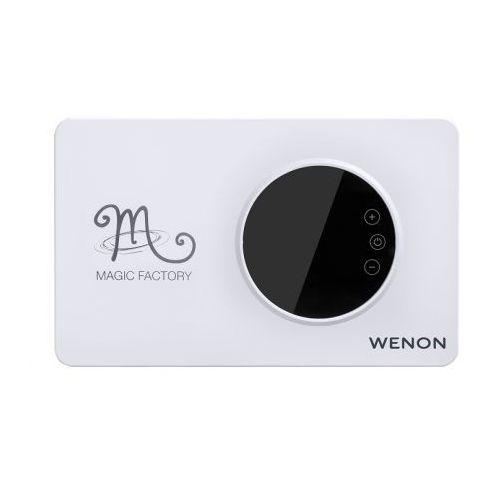 Ozonator Powietrza i Żywności WENON Magic Factory MF-108, Tel: 570 32 0000