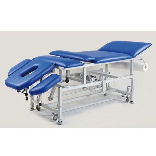 Stacjonarny stół do masażu sm-2 practical, marki Techmed