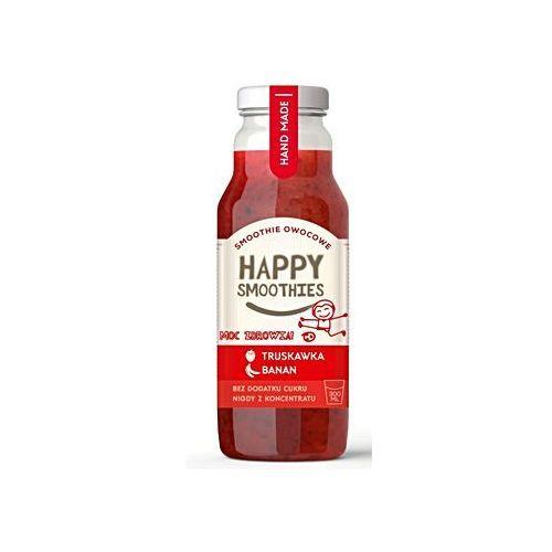 Fimaro Koktajl owocowy happy smoothie - happy red junior (x720 szt) (5904730803281)