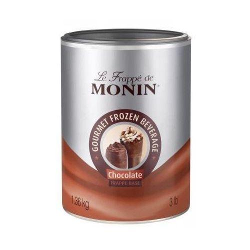 Baza frappe czekolada marki Monin