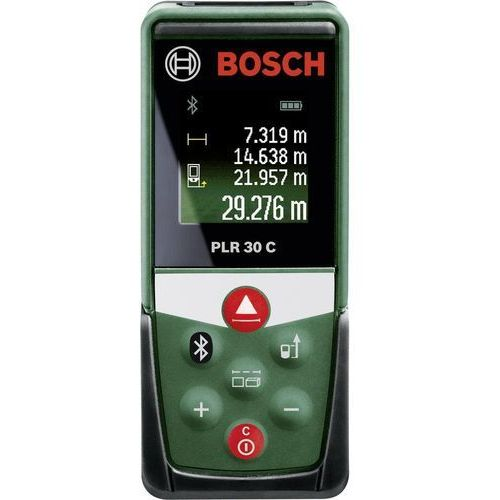 Bosch Dalmierz plr 30 c