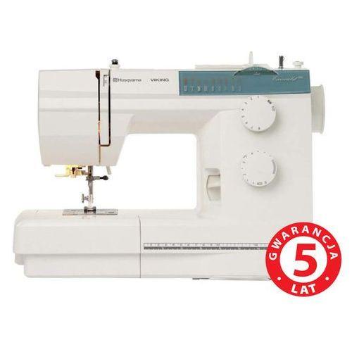 EMERALD 116 marki Husqvarna z kategorii: maszyny do szycia