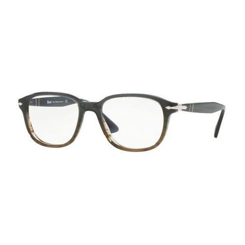 Persol Okulary korekcyjne po3145v 1012