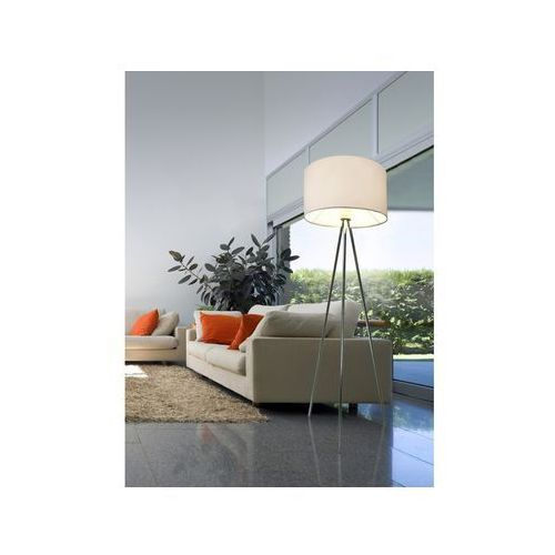 Lampa podłogowa FINN FL-12025 BLACK - Azzardo - Zapytaj o kupon rabatowy lub LED gratis, kolor czarny