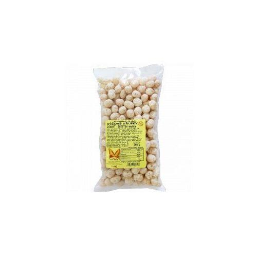 Natural Przecena chrupki ryżowe jogurt, śliwka i cynamon 150 g