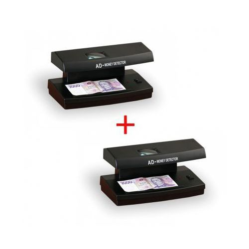 Tester banknotów 1+1 GRATIS