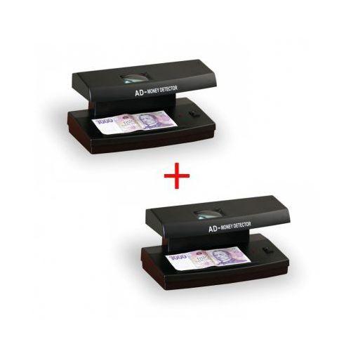 B2b partner Tester banknotów czk, eur, usd / 1+1 gratis