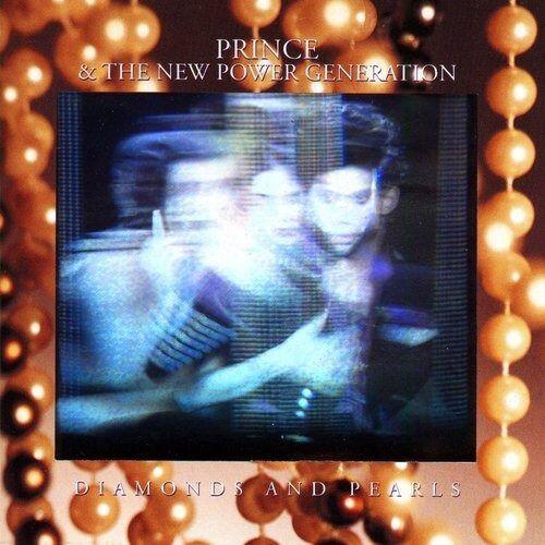 Warner music / warner bros. records Diamonds and pearls