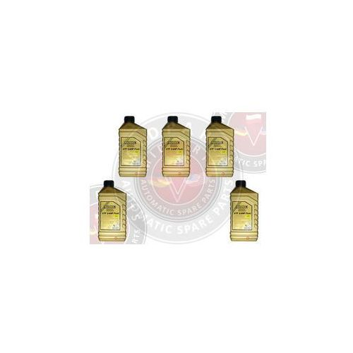 Zf 4hp20 zestaw do wymiany oleju mercedes benz/psa marki Ravenol
