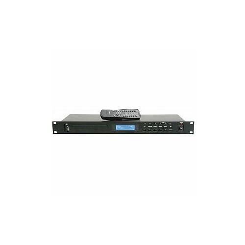 multimedia player with cd/usb/sd & fm tuner, odtwarzacz cd/usb/sd/fm marki Adastra
