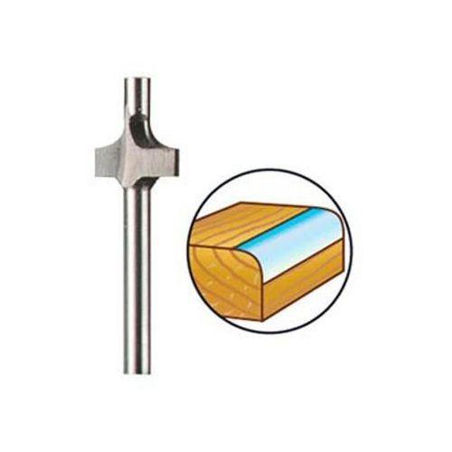 Frez profilowy wklęsły do drewna 9,5mm /hss/ Dremel - produkt z kategorii- frezy