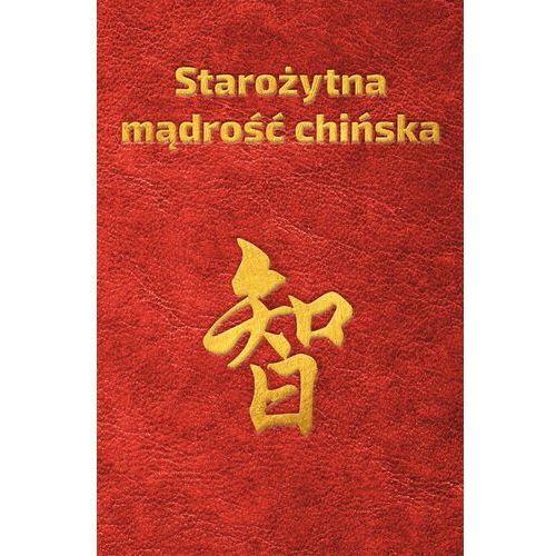 Starożytna mądrość chińska w sentencjach - Piotr Plebaniak - ebook