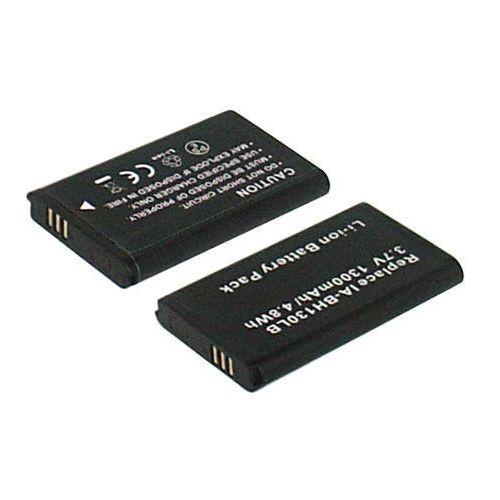 Bateria do kamery samsung ia-bh130lb wyprodukowany przez Hi-power