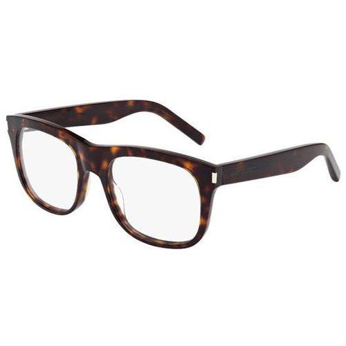 Okulary Korekcyjne Saint Laurent SL 88 002
