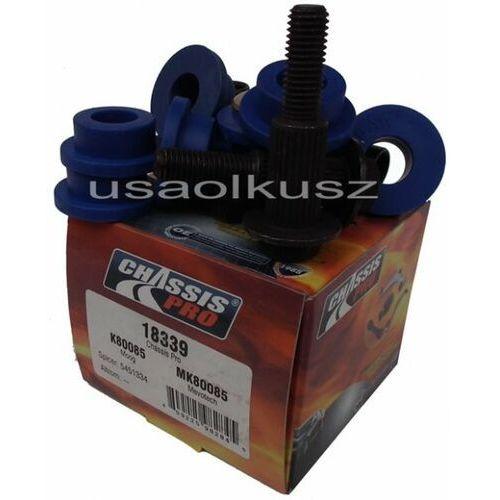 Zestaw naprawczy tylnych łączników stabilizatora Ford Ranger 1993-2007