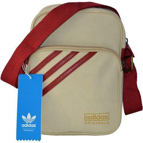 dbd6357765 ADIDAS saszetka torebka torba na ramię MODNY STYL 84