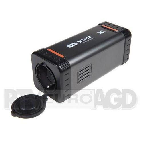 Xtorm AL480 AC Power Bank Brick 21000 mAh - mocny powerbank 220 V / 80W (8718182273359)