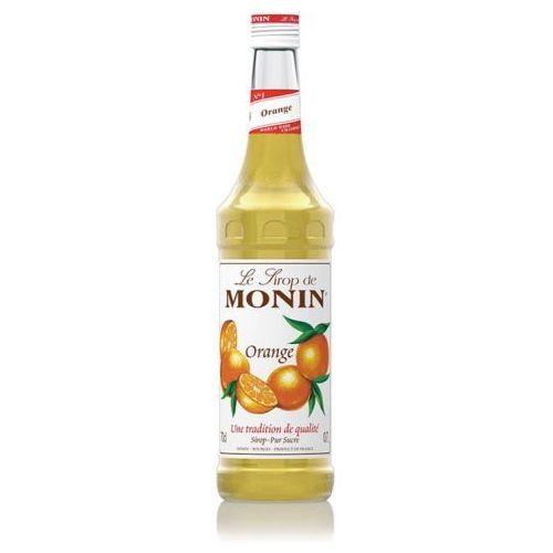 Monin Pomarańczowy 0,7 l