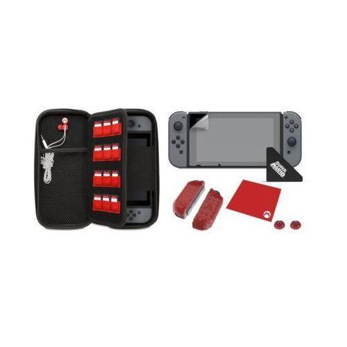 Zestaw startowy PDP 500-022-EU Starter Kit Mario do Nintendo Switch (0708056061067)