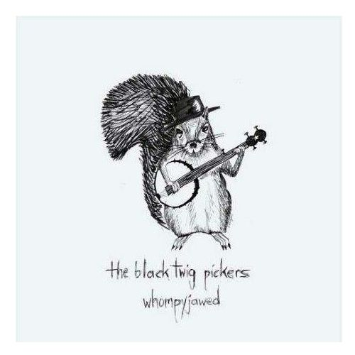 Black Twig Pickers, The - Whompyjawed (0790377125016)