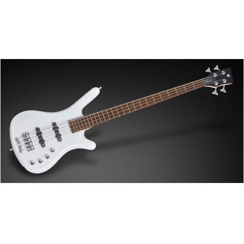 corvette basic 4 wh shp gitara basowa marki Rockbass