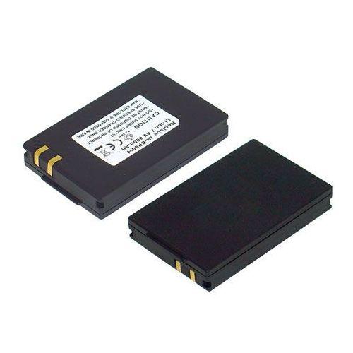 Bateria do kamery samsung ia-bp80w wyprodukowany przez Hi-power