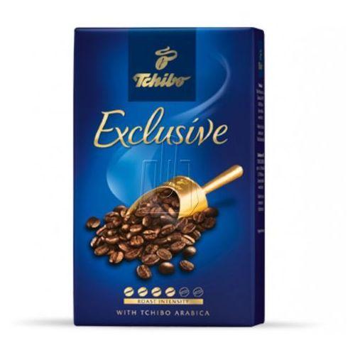 Tchibo Kawa exclusive 250g mielona