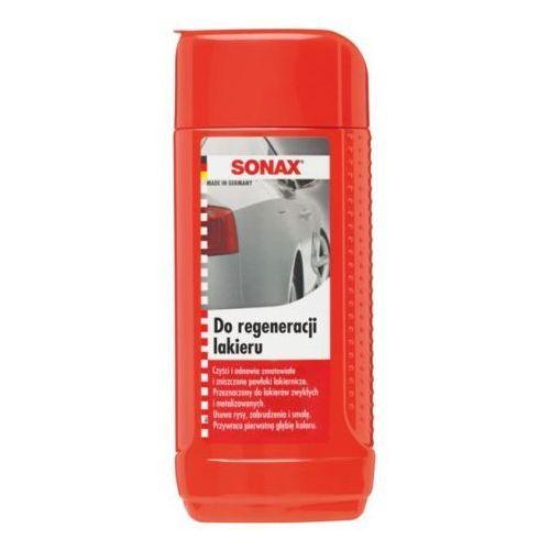 SONAX Do Regeneracji Lakieru 250ml