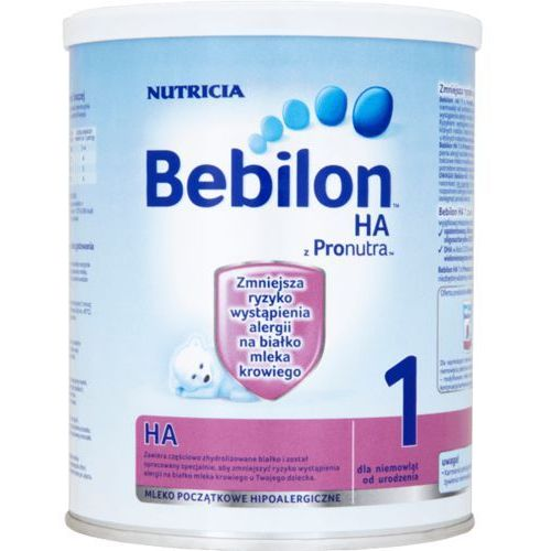 Bebilon HA 1 (400g) (mleko dla dzieci)