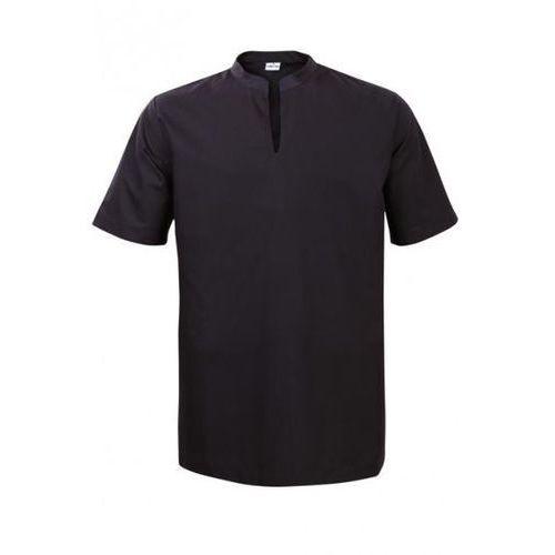 Bluza medyczna w kolorze czarnym