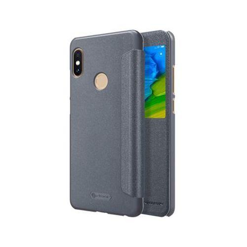 Etui Nillkin Sparkle z klapką Xiaomi Redmi Note 5, nillkin_20180627112057