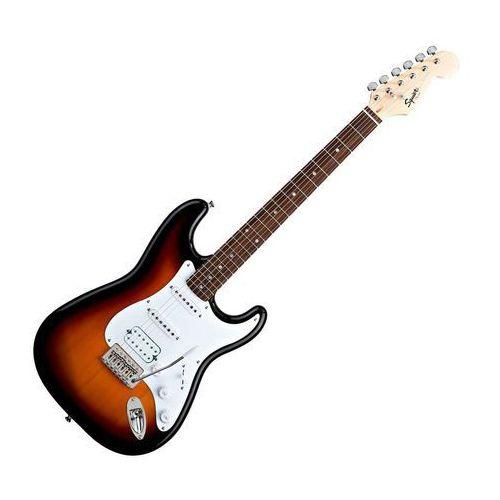 squier bullet stratocaster w/trem hss bsb marki Fender
