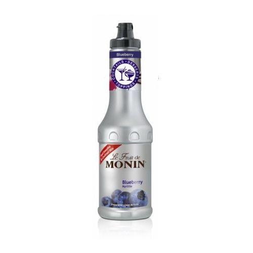 Puree 0,5 l - jagoda | MONIN, SC-913005