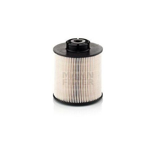 Mann-filter Pu1046/1x filtr paliwa