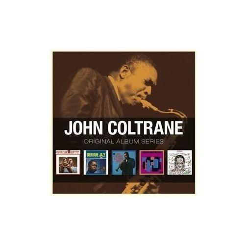 Original Album Series - John Coltrane (Płyta CD)