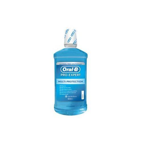 pro-expert multi-protection (kompleksowa ochrona) płyn do płukania ust 250ml marki Oral-b