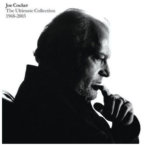 Warner music group Joe cocker - the ultimate collection 1968 – 2003 (2cd)
