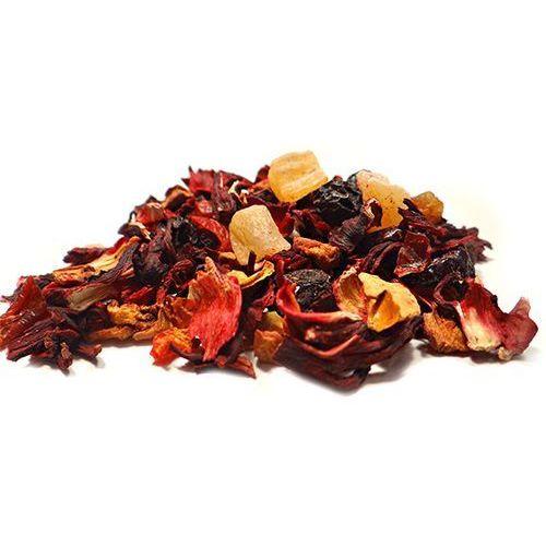 Herbata Nalewka babuni (owocowa)