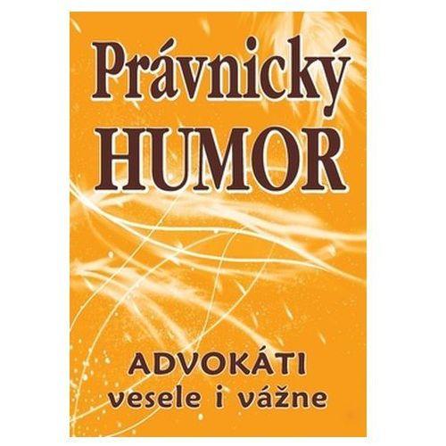 Právnický humor