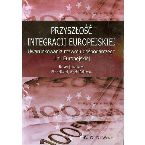 Przyszłość integracji europejskiej, CeDeWu