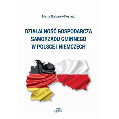 Działalność gospodarcza samorządu gminnego w... (2018)