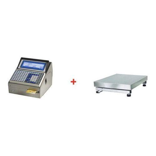 Zestaw etykietujący ML-200 (waga fiskalna)