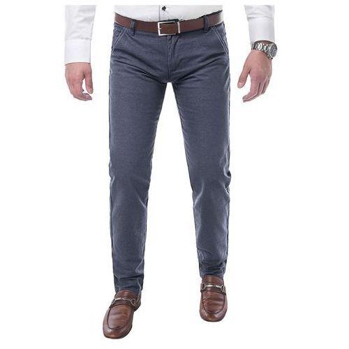 Spodnie męskie chinosy - GM-332