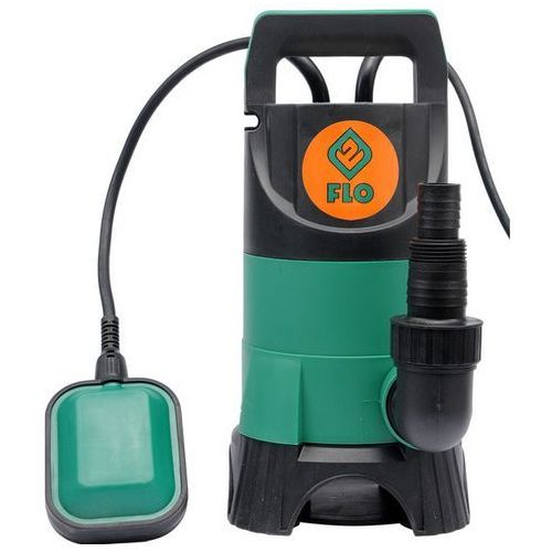 Pompa zatapialna do wody brudnej 750w / 79892 /  - zyskaj rabat 30 zł marki Flo