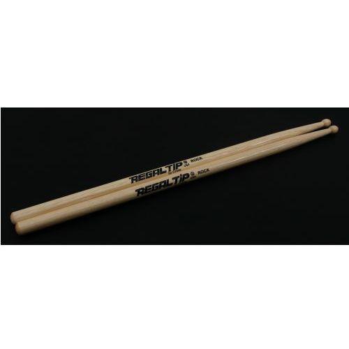 rock wood pałki perkusyjne marki Regal tip