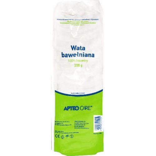 Synoptis pharma Apteo wata 100% bawełny 200g
