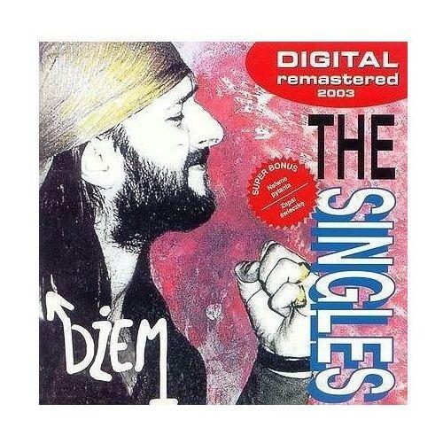 Emi music poland Dżem - singles, the (0724359369228)