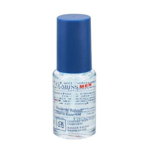 men shave olejek do golenia do wszystkich rodzajów skóry (shave ease oil) 30 ml marki Clarins
