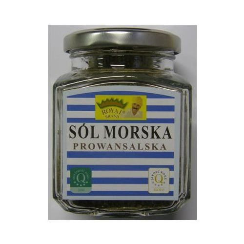 Sól morska prowansalska – mieszanka 200 g (5907431793479)
