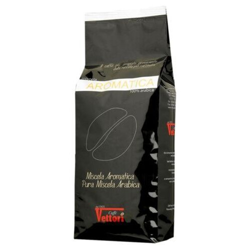 Vettori aromatica 1kg, 100% arabica, ziarnista (8032628211935)